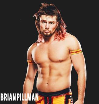 Brian Pillman Jr.