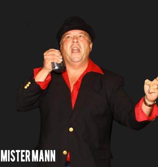Mister Mann