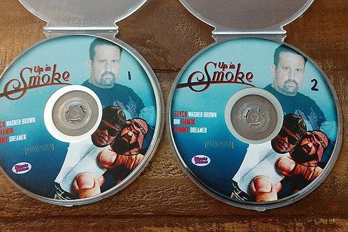 UP in Smoke DVD 2 Disc Set