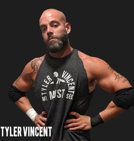 Tyler Vincent