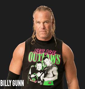 Billy Gunn