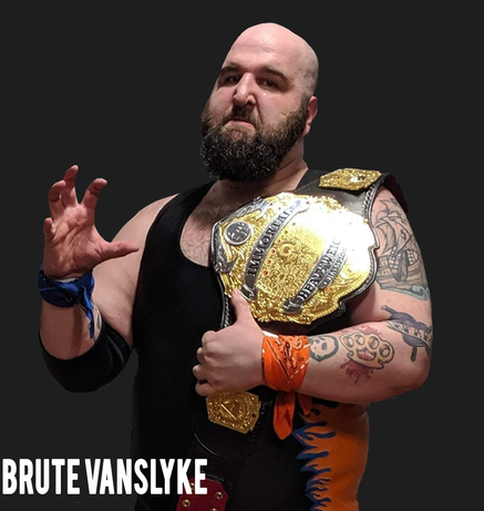 Brute VanSlyke