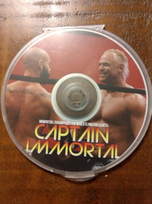 Captain Immortal