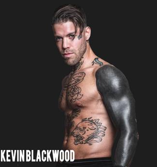 Kevin Blackwood