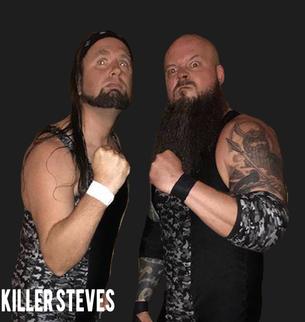 Killer Steves