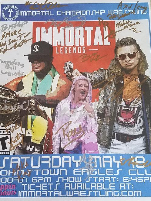 Immortal Legends