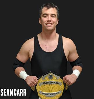 Sean Carr