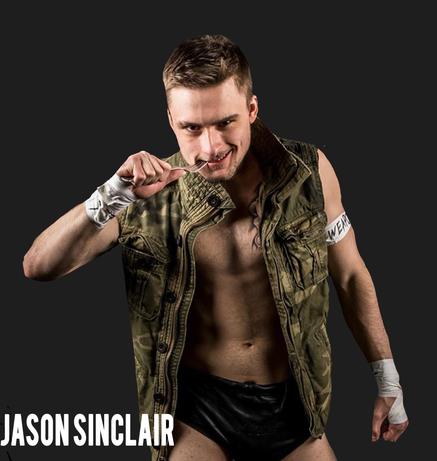 Jason Sinclair