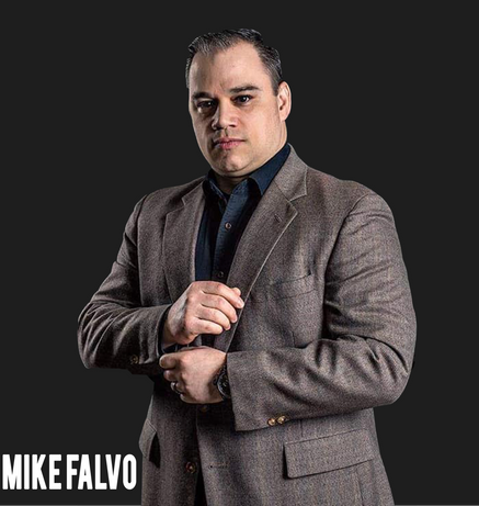 Mike Falvo