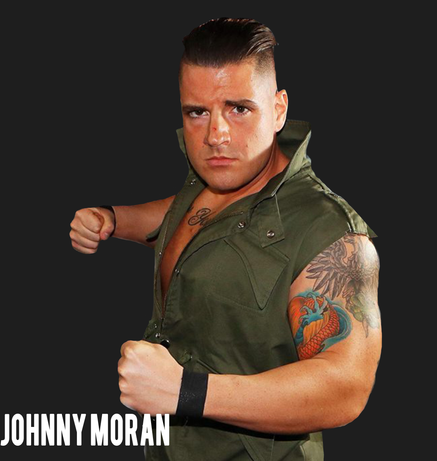 Johnny Moran