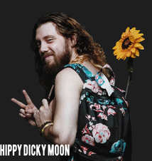 Hippy Dicky Moon