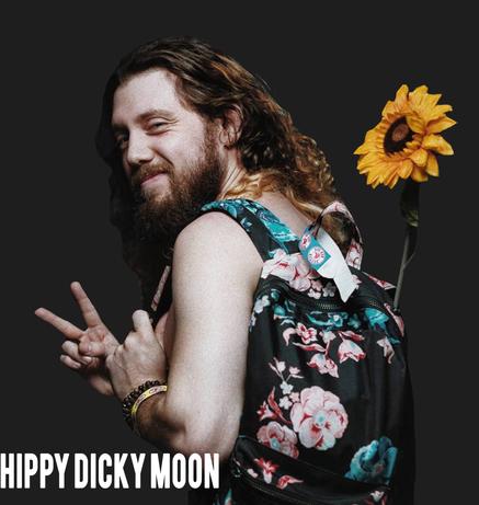 Hippy Dicky Moon
