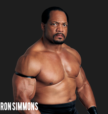 Ron Simmons