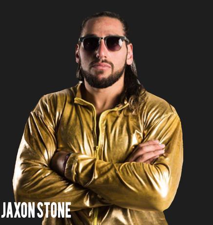 Jaxon Stone