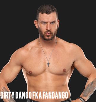 Dirty Dango FKA Fandango