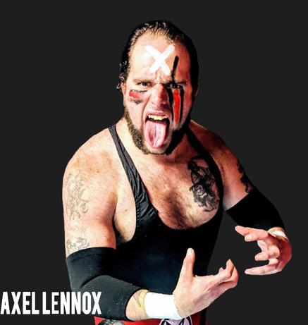 Axel Lennox