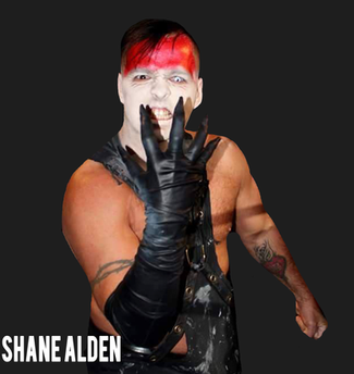 Shane Alden
