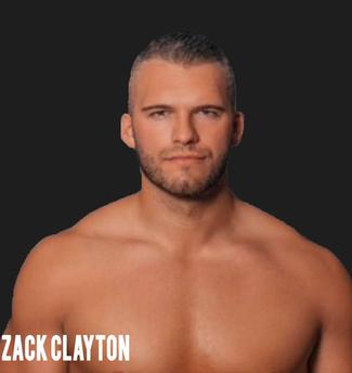 Zack Clayton