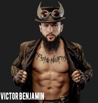 Victor Benjamin