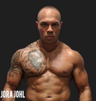 Jora Johl