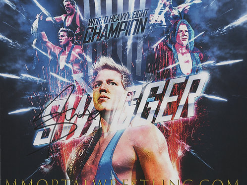Jack Swagger/Jake Hager