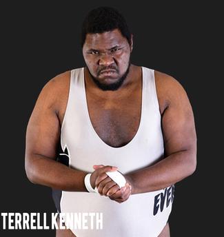 Terrell Kenneth