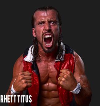 Rhett Titus