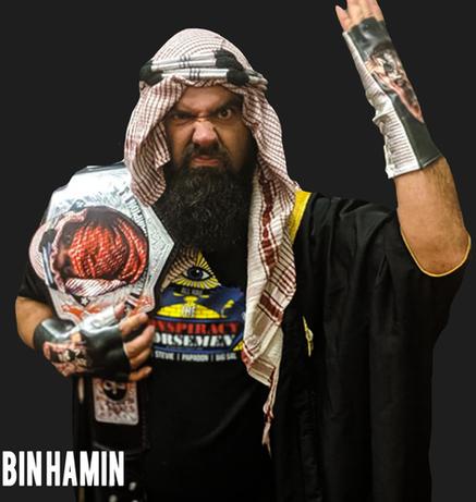 Bin Hamin