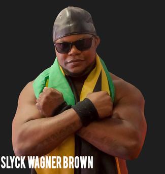 Slyck Wagner Brown