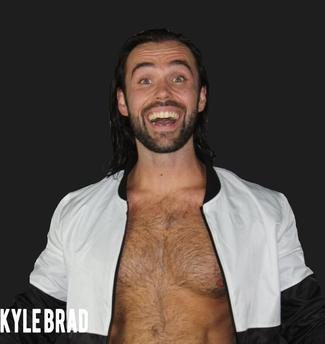 Kyle Brad