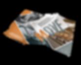 Szórólap | névjegykártya készítés | NévjegyPartner