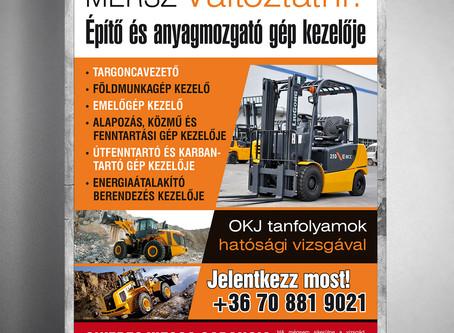 Delta Works plakát