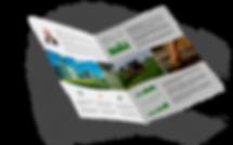 Prospektus | névjegykártya készítés | NévjegyPartner