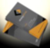 Névjegykártya készítés - Lux