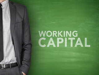 How Efficient Is Your Working Capital?