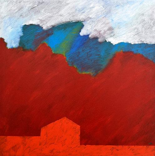TANAH MERAH (2016) by Ng Hon Loong 吴汉龙