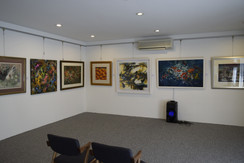 Younie Gallery, 3rd Mile Square.