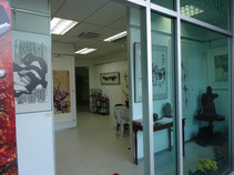 Younie Gallery located at KPJ Tawakkal Health Centre.