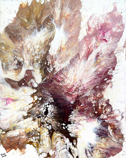 THE DUTCH FLOW (2020) by Sivaneswari Sinnathamby
