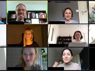 Online-Workshop: Verhandeln im Job – mehr rausholen mit kleinen Tricks und guter Vorbereitung