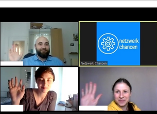 Online-Workshop: Einstieg in die Medienbranche