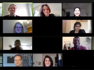 Online-Workshop: Grundlagen des Arbeitsrechts: Alles, was Du als Arbeitnehmer*in wissen musst