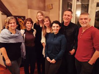 Get-together: Staatliche Förderung