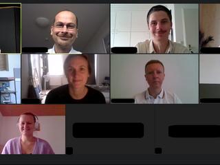 Online-Workshop: Konfliktbewältigung