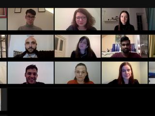 Online Workshop: Einstieg in die Kreativwirtschaft