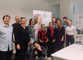 Workshop: Teamleitung auf Augenhöhe