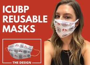 ICUBP Reusable Masks