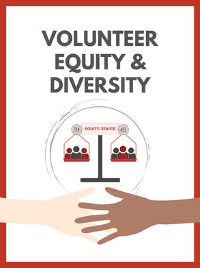 Volunteer Equity and Diversity