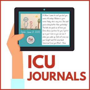 ICU Journals