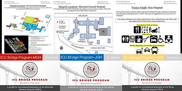 Icu Bridge Program Volunteering